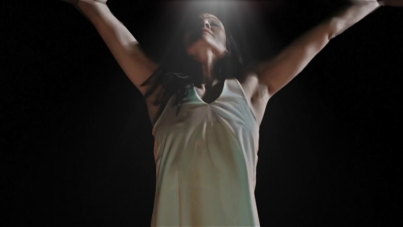 Proyección :: El Viaje de Ana (La Madurez) :: Time-Lapse / Slow Motion 3