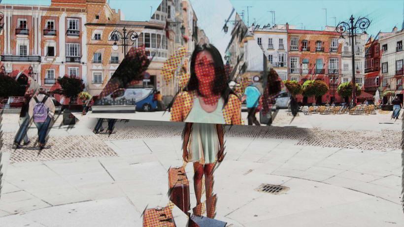 Proyección :: El Viaje de Ana (La Madurez) :: Time-Lapse / Slow Motion 12