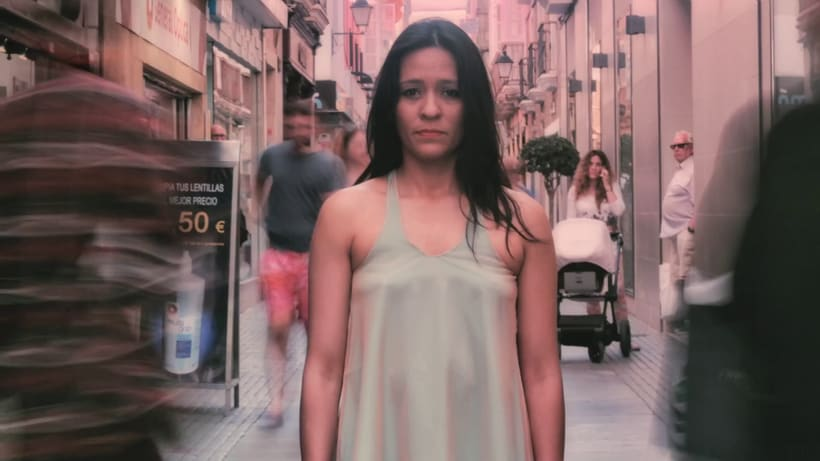 Proyección :: El Viaje de Ana (La Madurez) :: Time-Lapse / Slow Motion 13