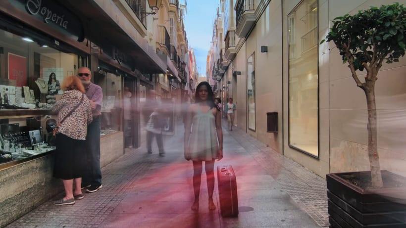 Proyección :: El Viaje de Ana (La Madurez) :: Time-Lapse / Slow Motion 15