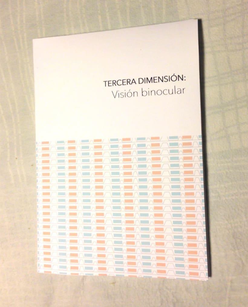 tercera dimension libro 0
