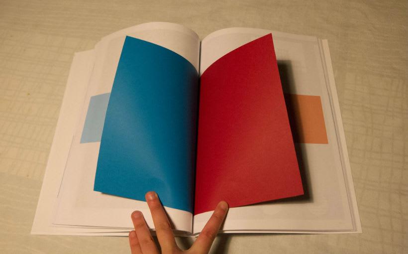 tercera dimension libro 2