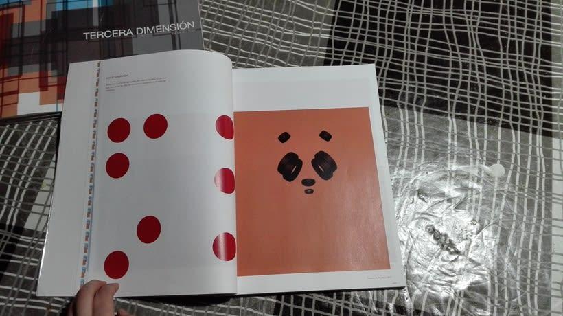tercera dimension libro 5