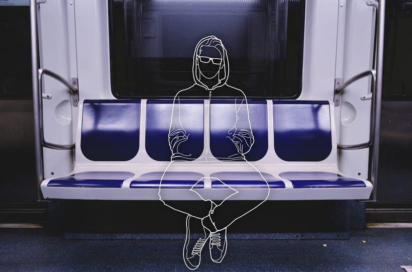 Retratos Delineados -1