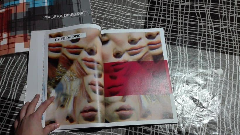 tercera dimension libro 9