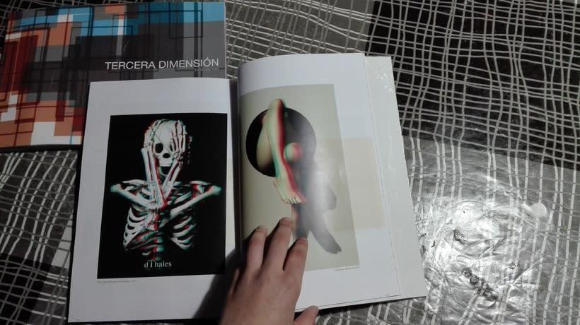 tercera dimension libro 10