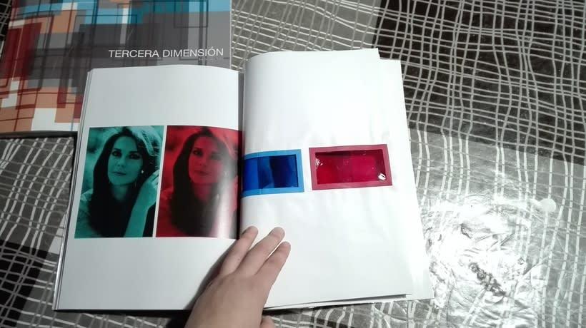 tercera dimension libro 11