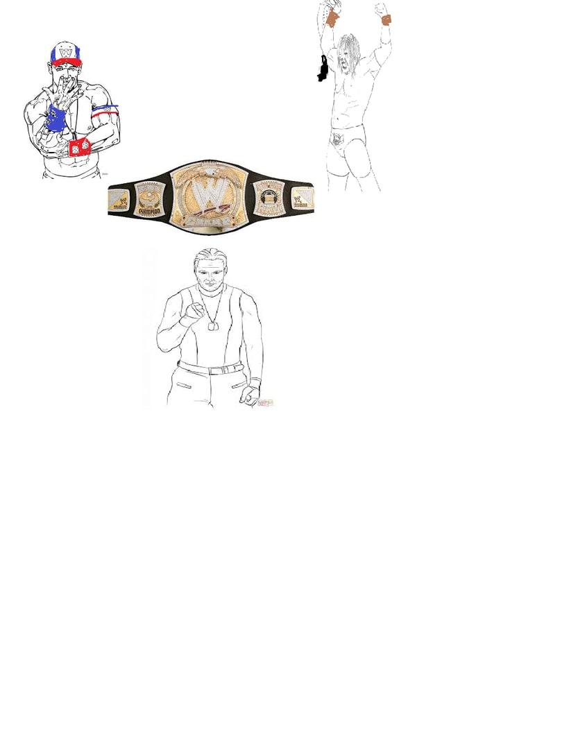 WWE -1