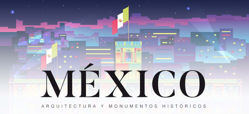 Castillo de Chapultepec -1