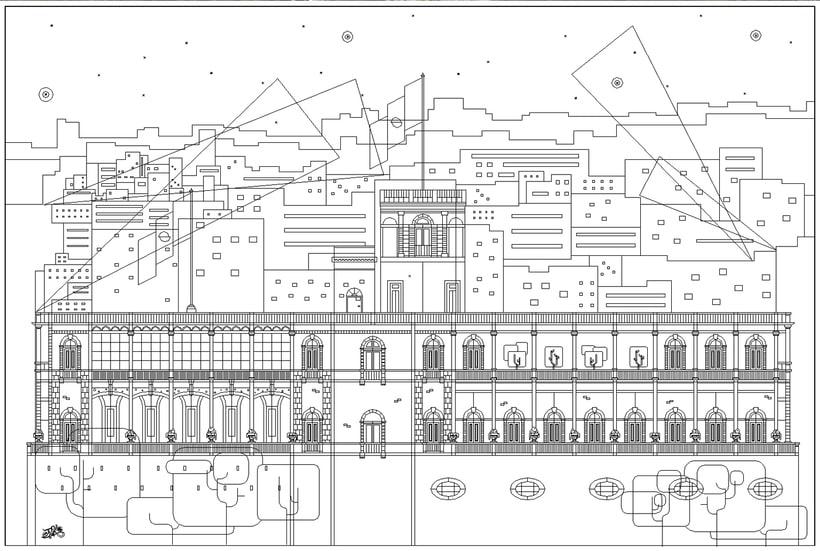 Castillo de Chapultepec 1