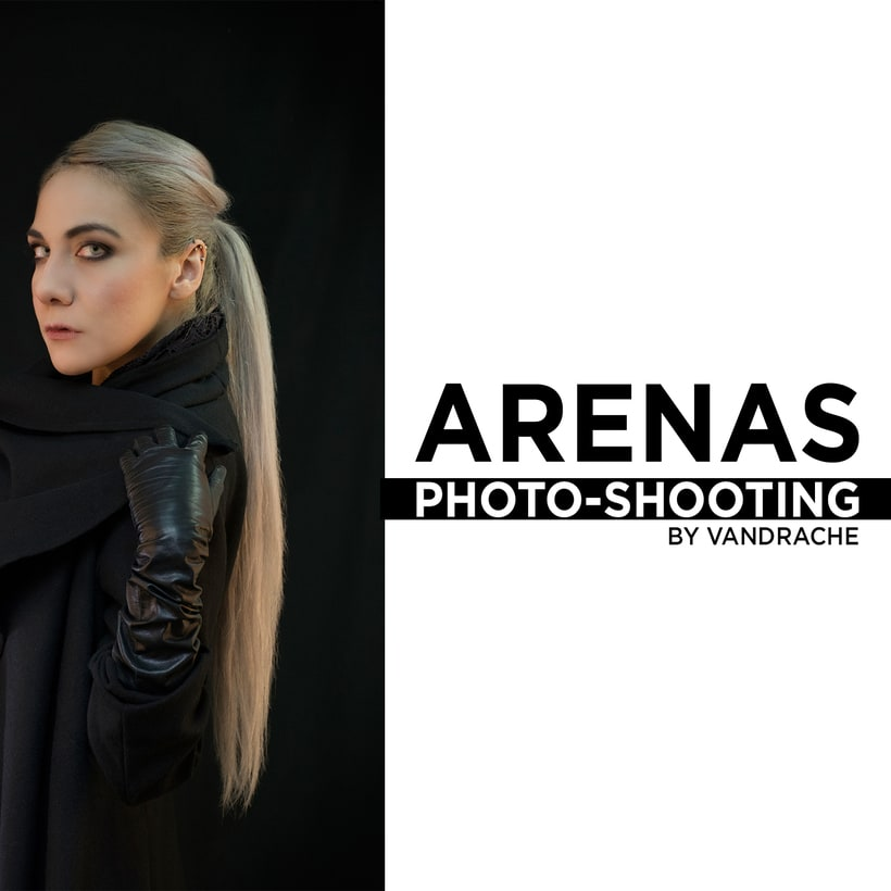 ARENAS photo shoot 0