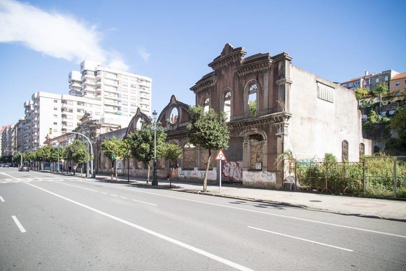 LA METALÚRGICA, 1900 | VIGO (ES) 3