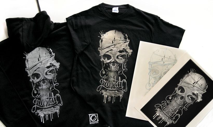 Merchandising para G-0 2