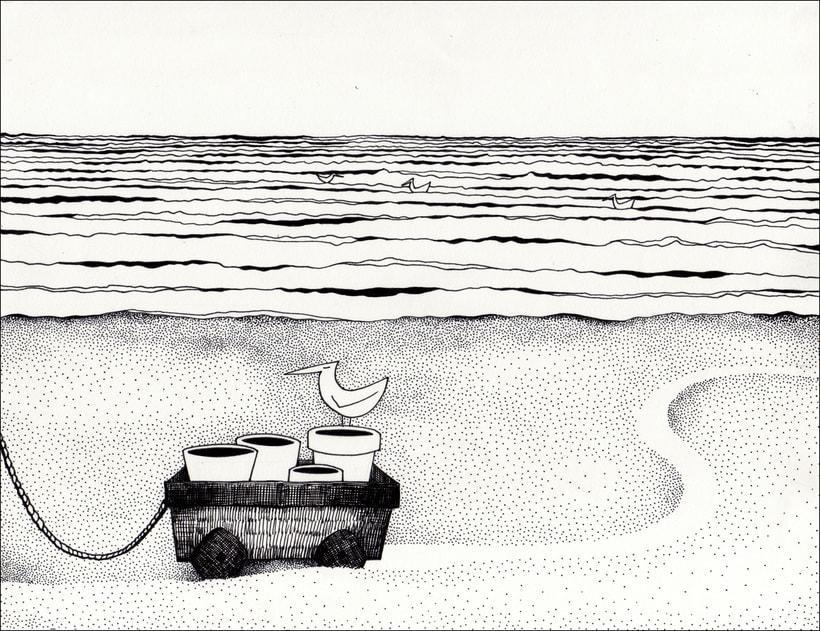 En blanco y negro 2