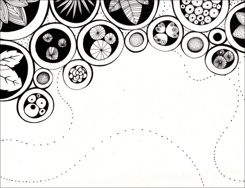 En blanco y negro 6