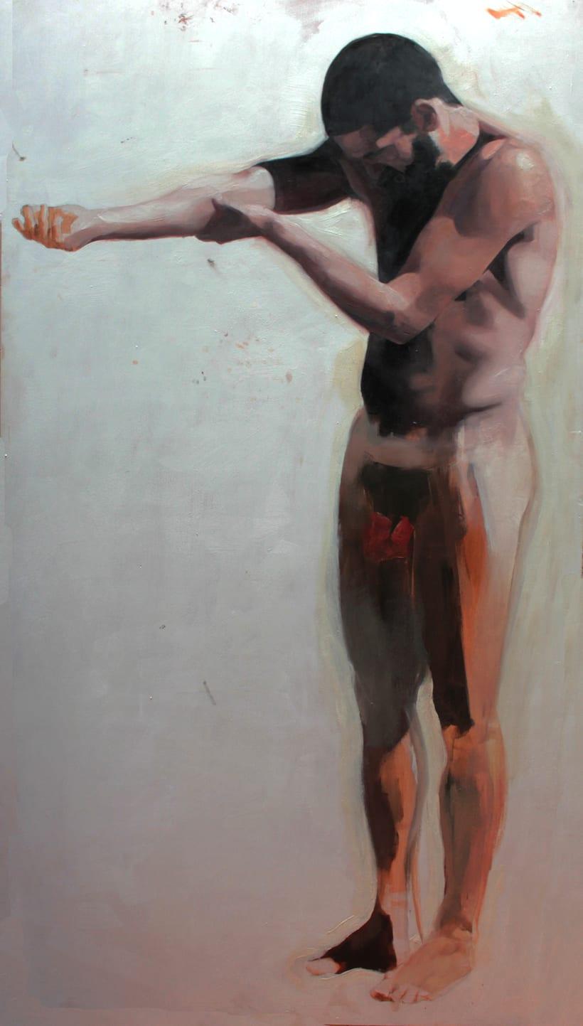 Desnudos a la luz 0