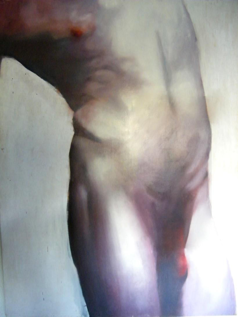 Desnudos a la luz 1