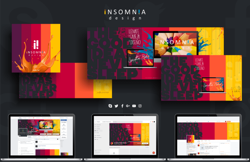 INSOMNIA Design - Art Studio 2