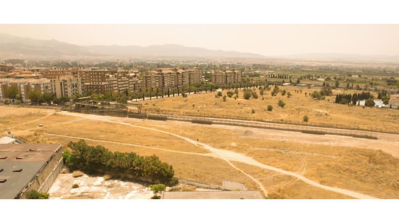 El Atajo Urbano como leve triunfo estético en la Ciudad Nómada 3