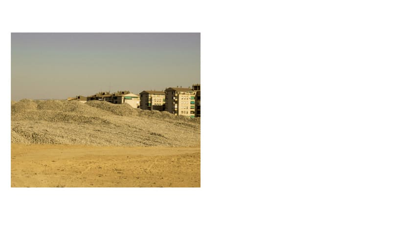 El Atajo Urbano como leve triunfo estético en la Ciudad Nómada 4