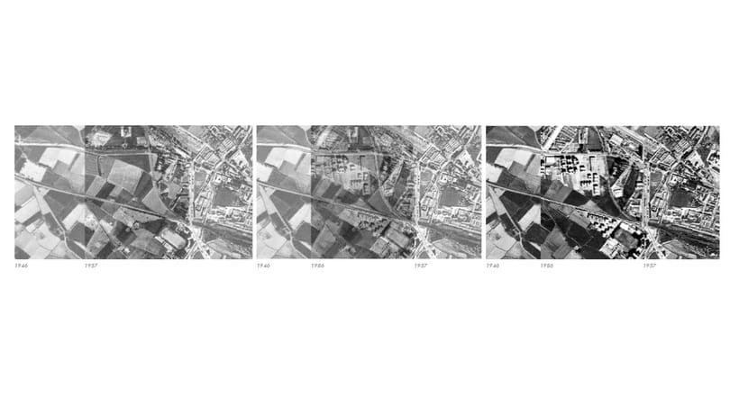 El Atajo Urbano como leve triunfo estético en la Ciudad Nómada 6