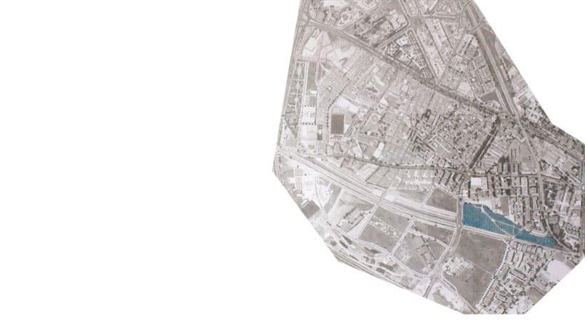 El Atajo Urbano como leve triunfo estético en la Ciudad Nómada 8