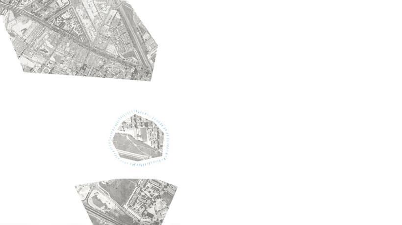 El Atajo Urbano como leve triunfo estético en la Ciudad Nómada 10