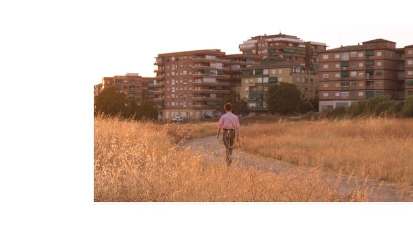 El Atajo Urbano como leve triunfo estético en la Ciudad Nómada 27