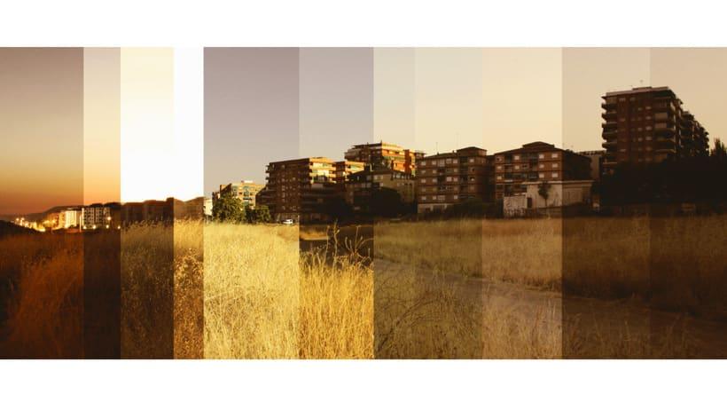 El Atajo Urbano como leve triunfo estético en la Ciudad Nómada 33