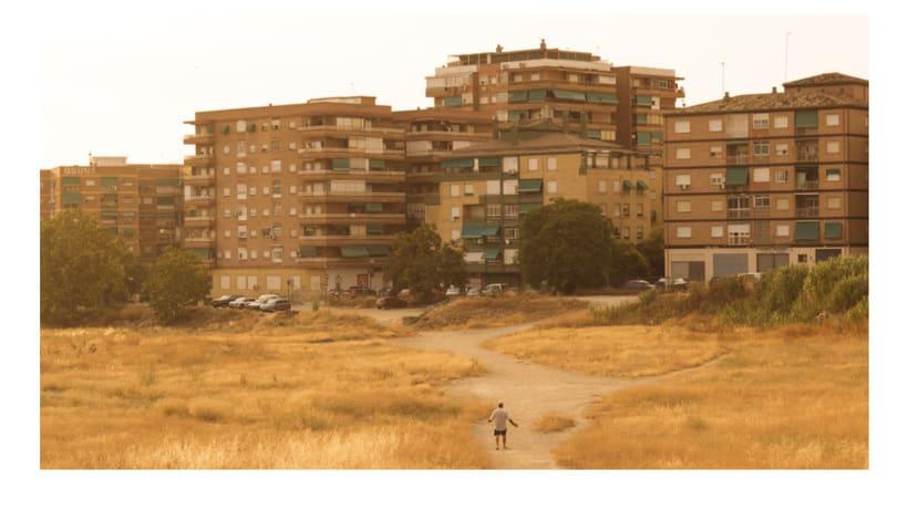 El Atajo Urbano como leve triunfo estético en la Ciudad Nómada 52