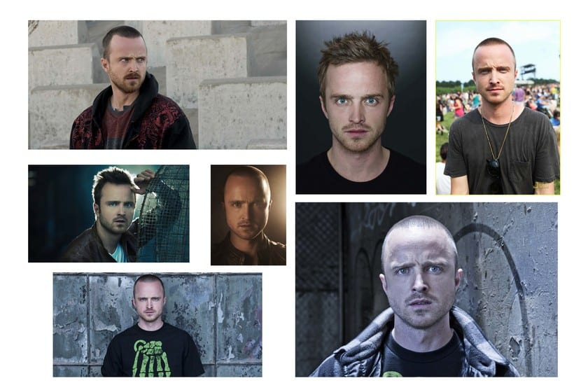 Jesse Pinkman, Breaking Bad 2