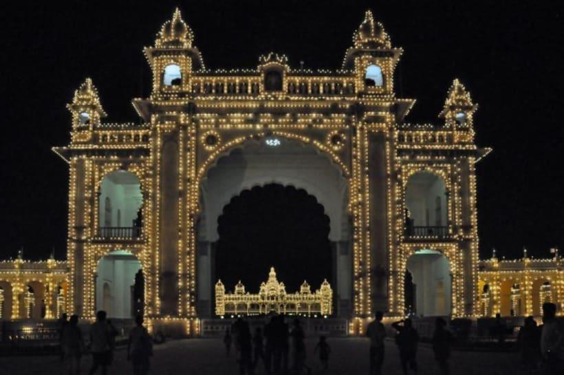 Fotografia: Mi mirada del Sur de la India 6