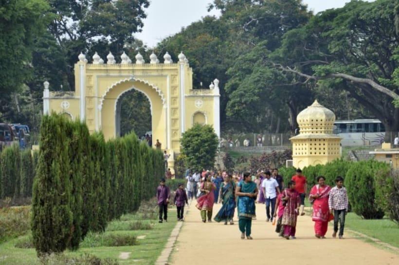 Fotografia: Mi mirada del Sur de la India 7