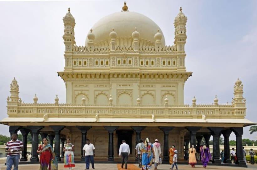 Fotografia: Mi mirada del Sur de la India 8