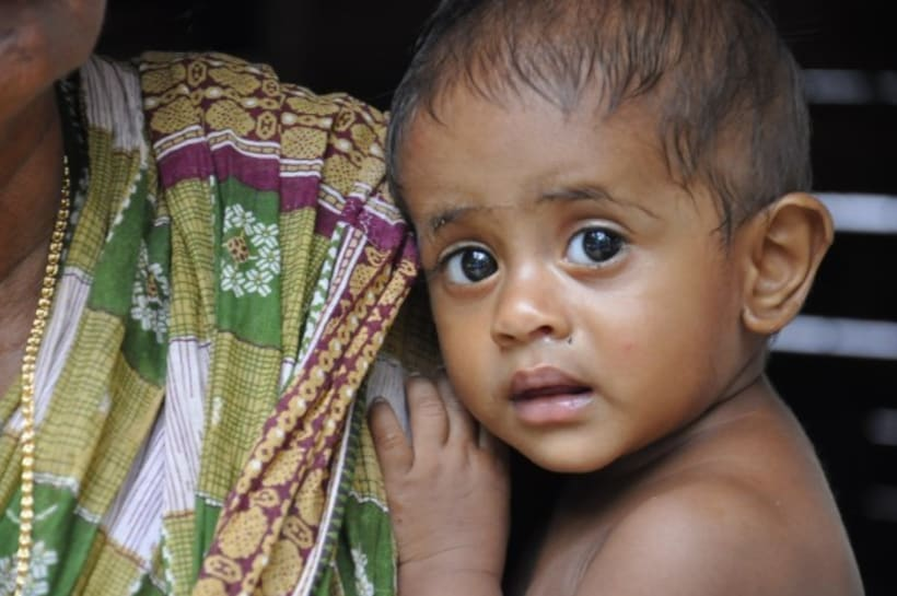 Fotografia: Mi mirada del Sur de la India 21