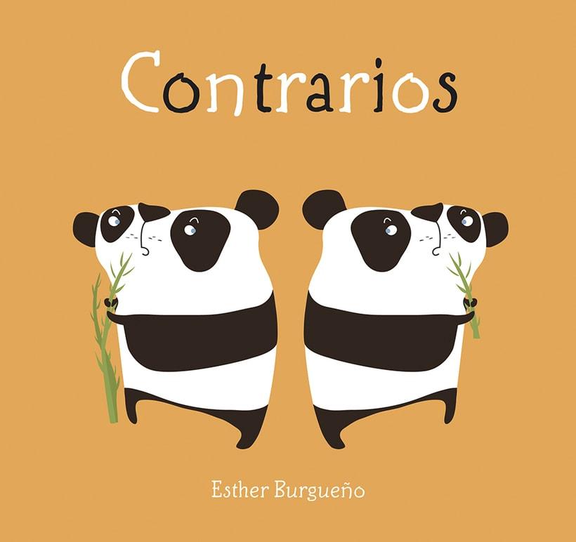 Contrarios 1
