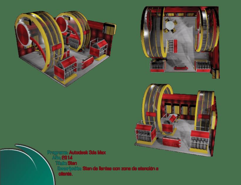 Modelados 3D 3
