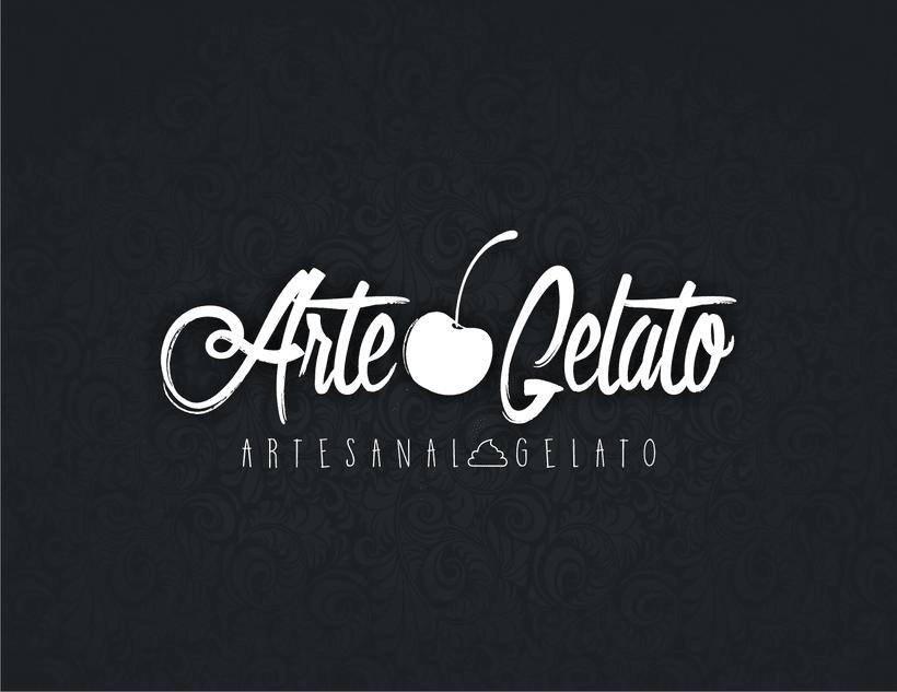 Arte Gelato -1