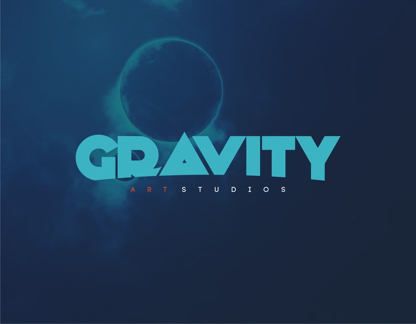 GRAVITY art studios   -1