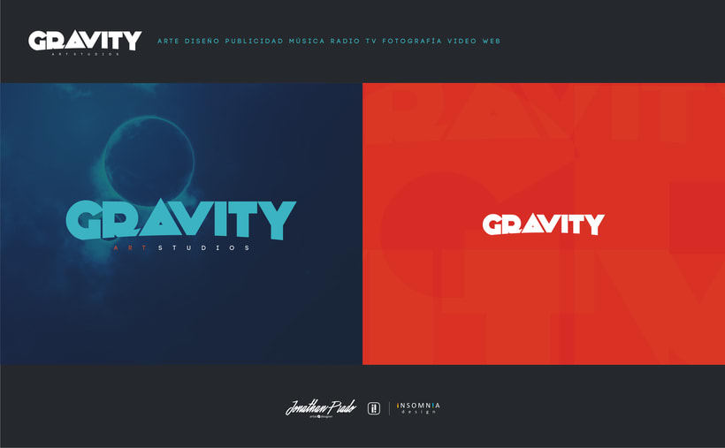 GRAVITY art studios   0