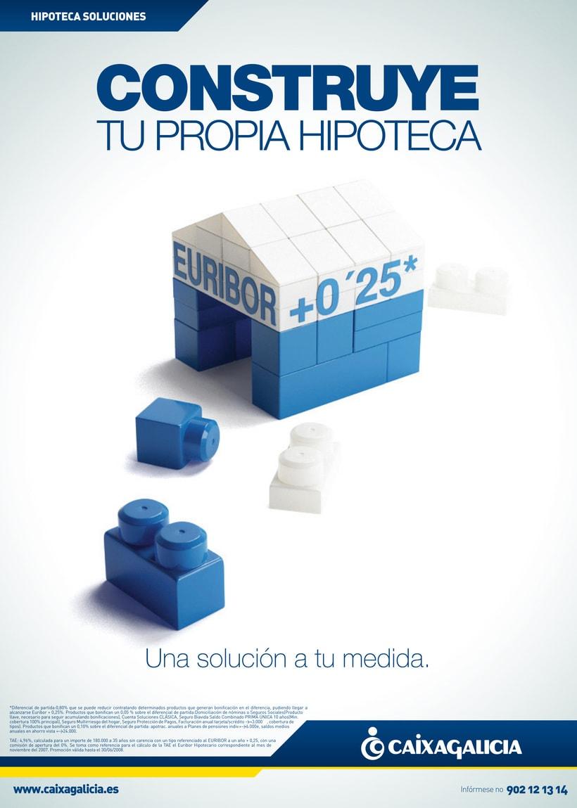 Caixa Galicia/ NovaCaixaGalicia/ ABANCA 3