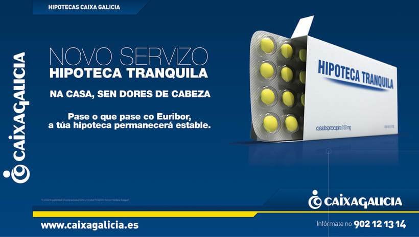 Caixa Galicia/ NovaCaixaGalicia/ ABANCA 4