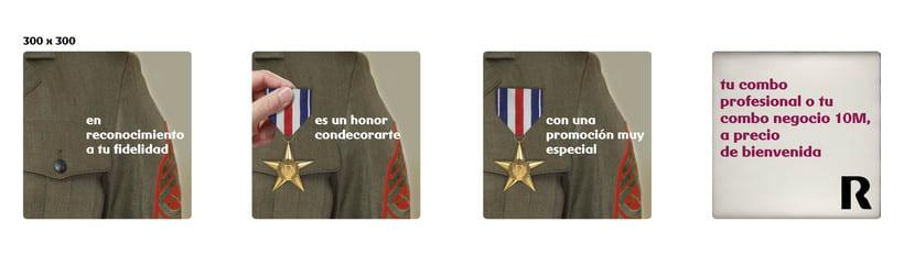 Es un honor. 1