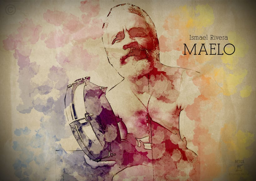 Maelo -1