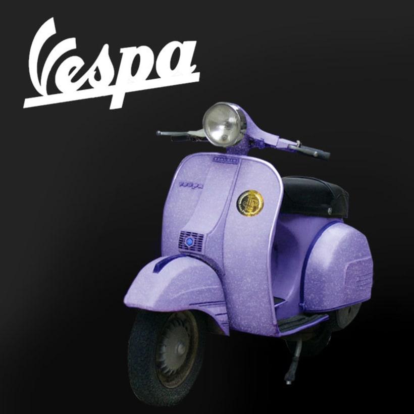 Banner VESPA -1