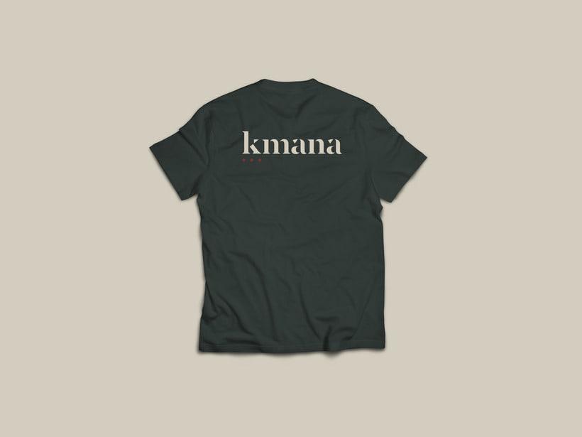 Kmana 10