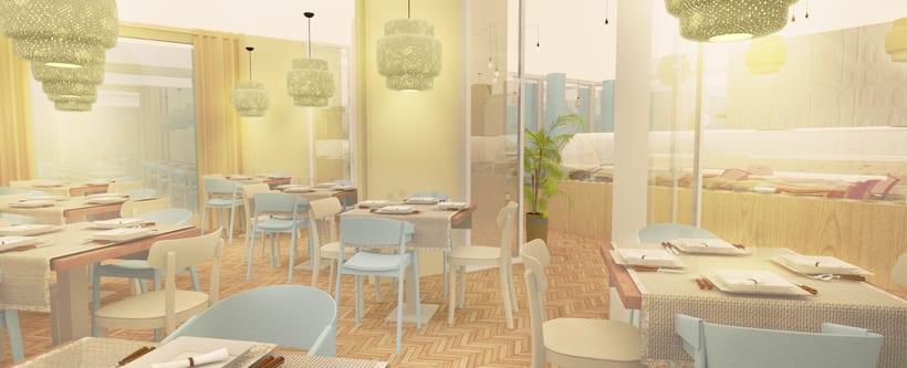 Restaurante Tivoli  0