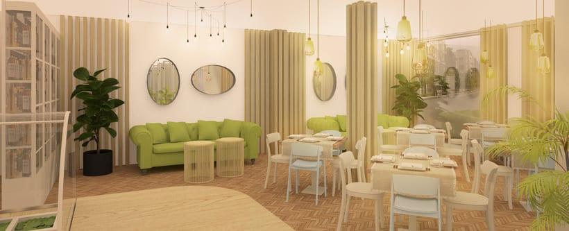 Restaurante Tivoli  4