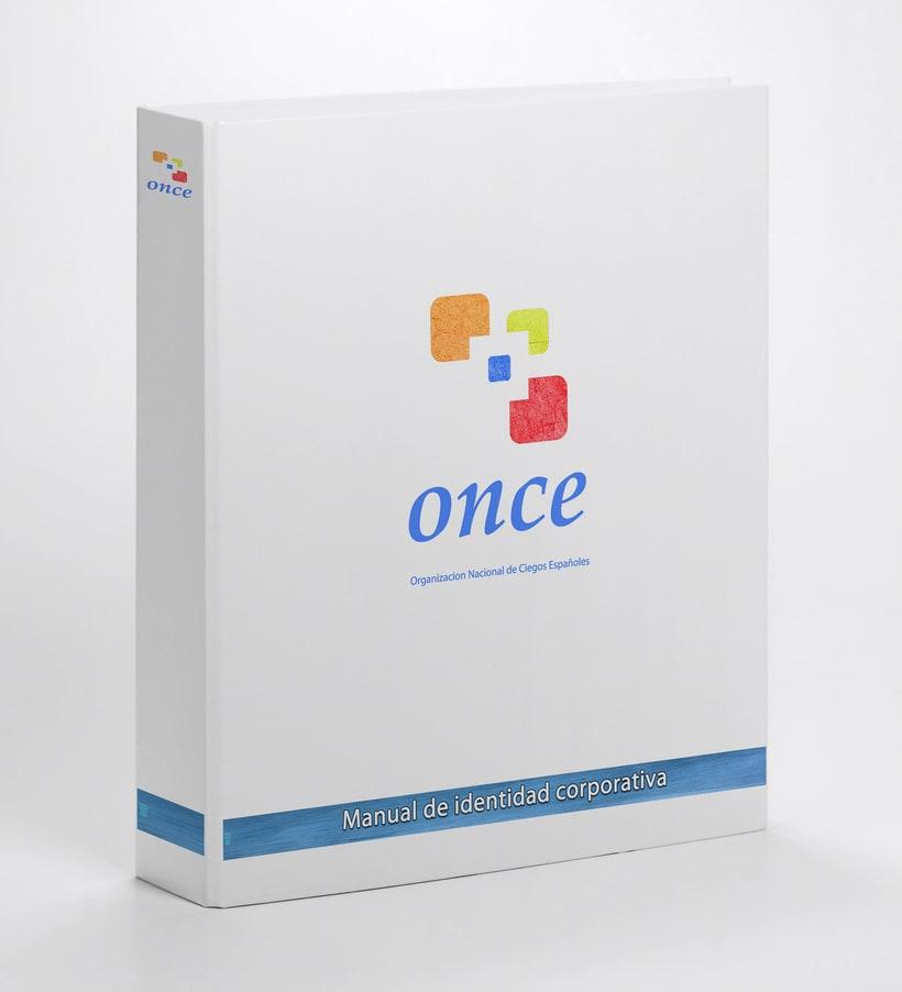 Manual de Identidad Corporativa 0