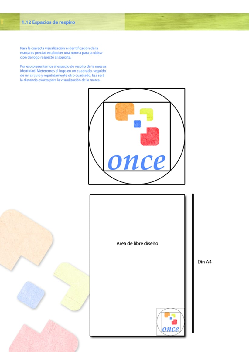 Manual de Identidad Corporativa 16